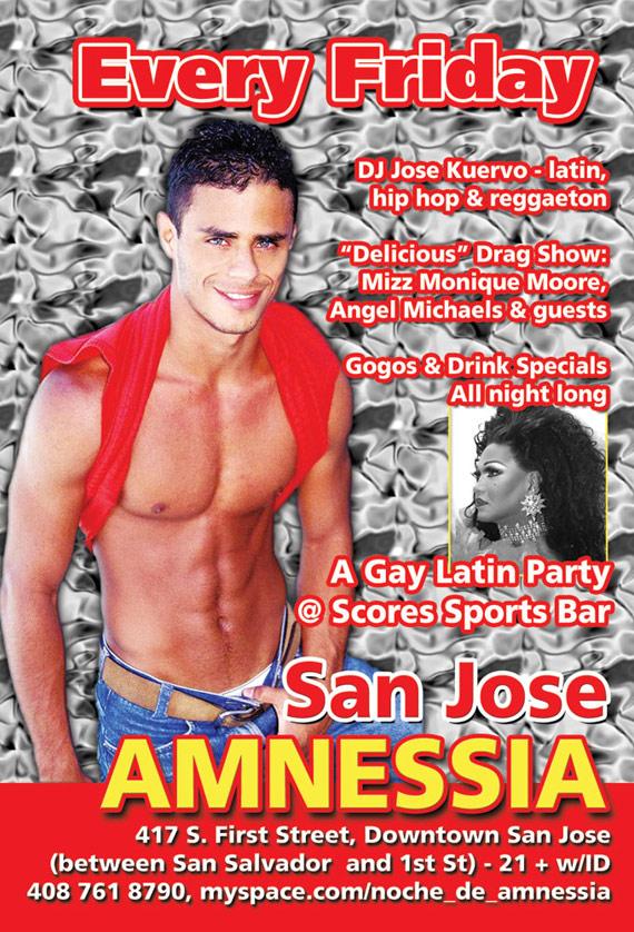 Gay Latino Club 62
