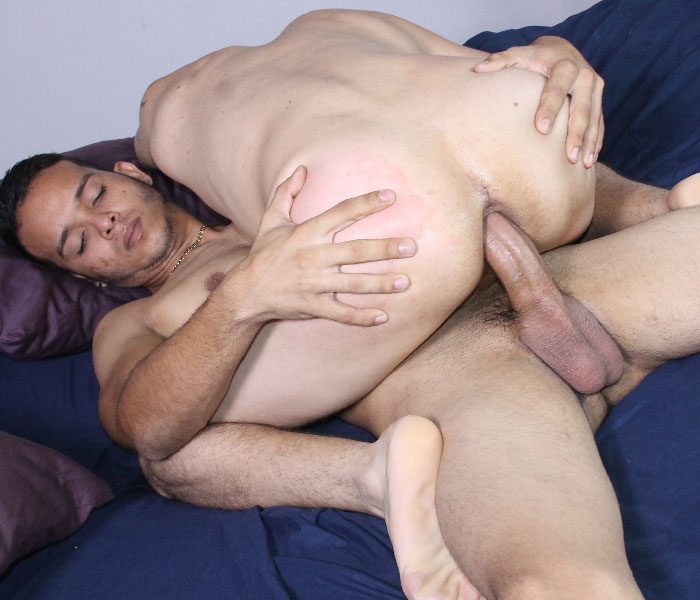 Gay Latin Men Videos