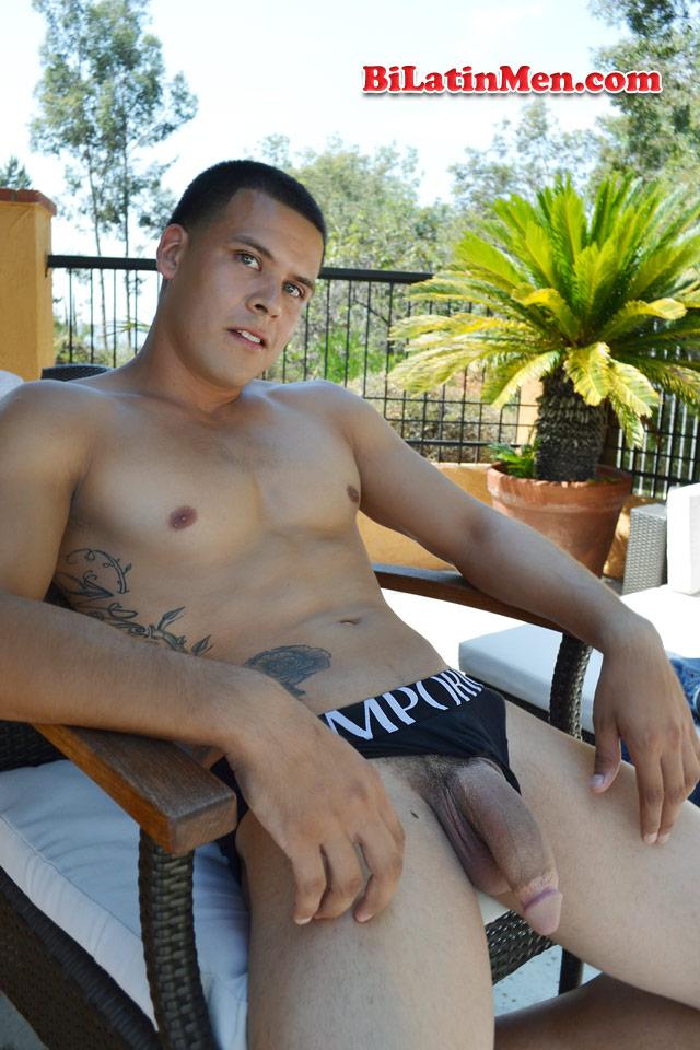 Straight Latin Men Porn