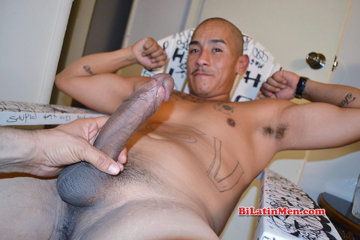 Latino dicks pics