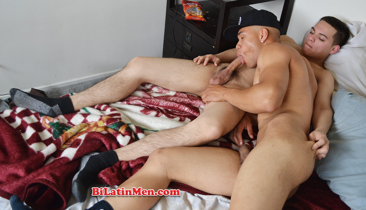 Free gay latino porno
